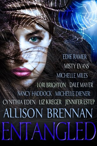 Entangled - Charity Anthology