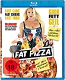 Fat Pizza [Blu-ray]