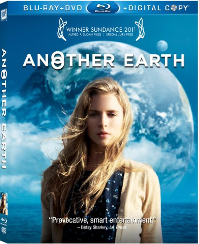 Another Earth [Blu-ray] DVD