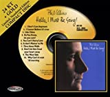 Hello I Must Be Going [Gold CD]