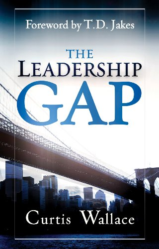 Leadership Gap: Motivate and Organize a Great Ministry Team