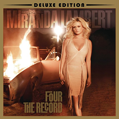 Four the Record (Limited Edition)
