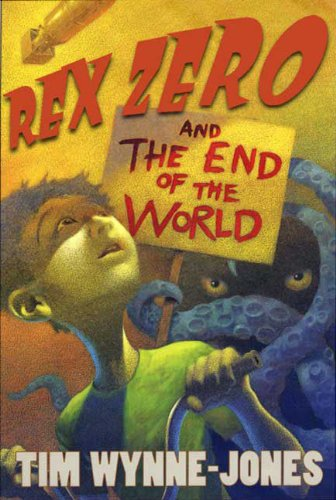 [Rex Zero and the End of the World]