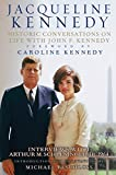Jacqueline Kennedy book cover.