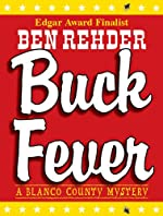 Buck Fever by Ben Rehder