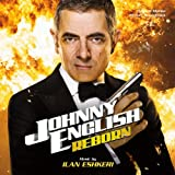 Johnny English Reborn Soundtrack
