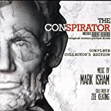 The Conspirator Soundtrack
