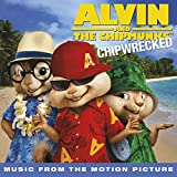 Alvin and the Chipmunks: Chip-Wrecked Soundtrack