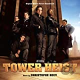 Tower Heist Soundtrack