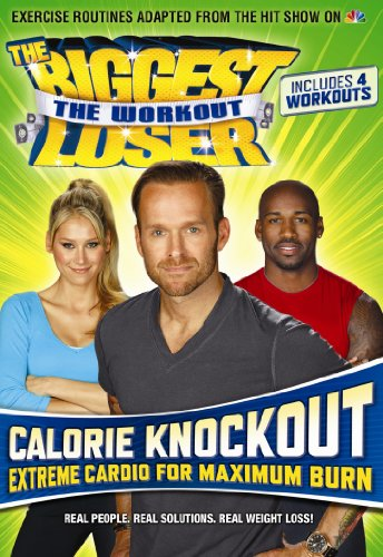The Biggest Loser: Calorie Knockout DVD