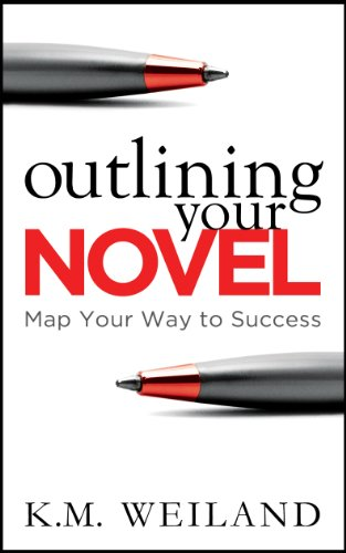 Outlining Your Novel - Map Your Way to Success - Kindle edition by K.M. Weiland. Reference Kindles @ Amazon.com.<