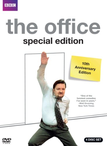 The Office: Special Edition DVD