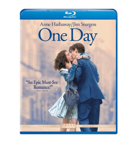 One Day [Blu-ray] DVD