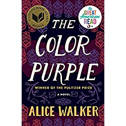 Book of the Day: The Color Purple | Pixel of Ink