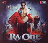 RA. One Soundtrack