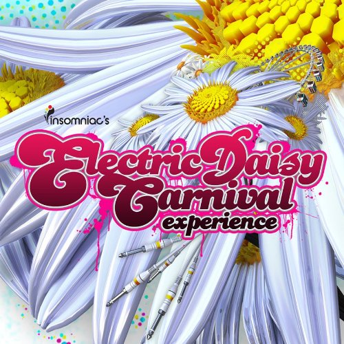 Electric Daisy Carnival Experience DVD
