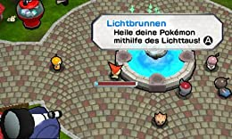 Screenshot: Super Pokémon Rumble