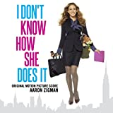 I Don't Know How She Does It Soundtrack