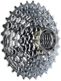 Shimano HG51 8 Speed Cassette - Silver, 11-32 Teeth