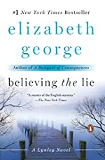 Believe the Lie by Elizabeth George