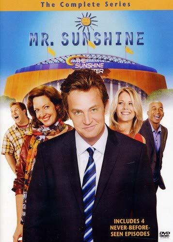 Mr. Sunshine - Season 1 DVD