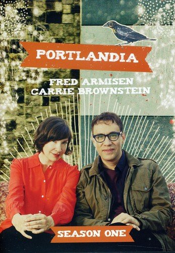 Portlandia: Season One DVD