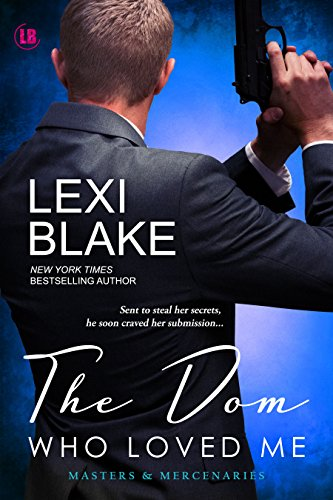 Book The Dom Who Loved Me