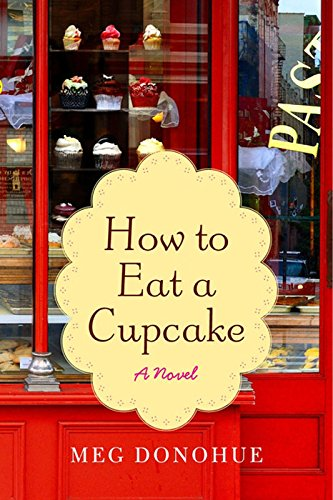 Book How to Eat a Cupcake