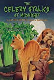 The Celery Stalks at Midnight (Bunnicula and Friends Book 3)