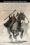 Book Cover: Riders of the Sidhe by Kenneth C. Flint