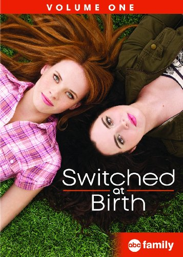 Switched at Birth: Volume 1 DVD
