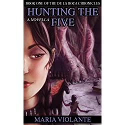 Hunting The Five