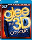 Glee: The 3D Concert Movie (2011) (Movie)