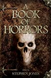 A Book of Horrors cover