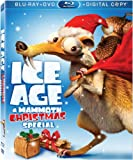 Ice Age: A Mammoth Christmas (2011) (Movie)