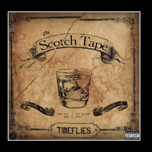 The Scotch Tape