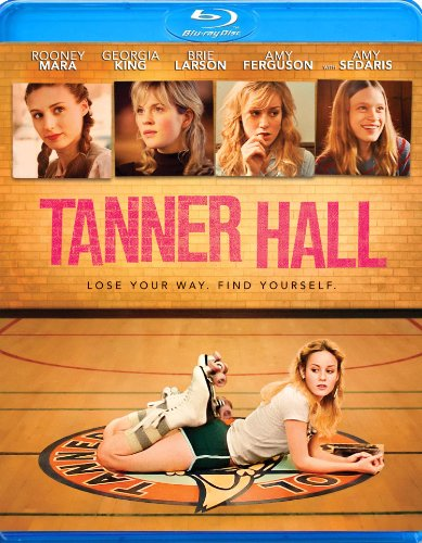 Tanner Hall [Blu-ray] DVD