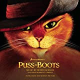 Puss in Boots Soundtrack