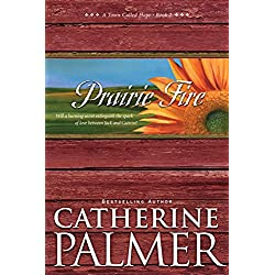 Prairie Fire (A Town Called Hope Book 2)