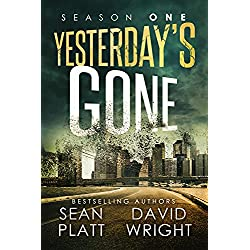 Yesterday's Gone: Season One