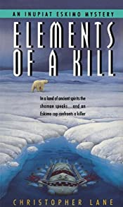 Elements of a Kill by Christopher Lane