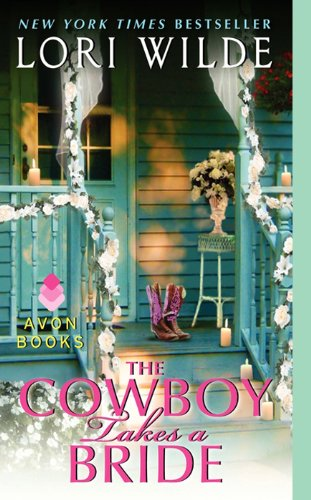 Book The Cowboy Takes a Bride