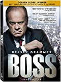 Boss: Remembered / Season: 1 / Episode: 5 (2011) (Television Episode)