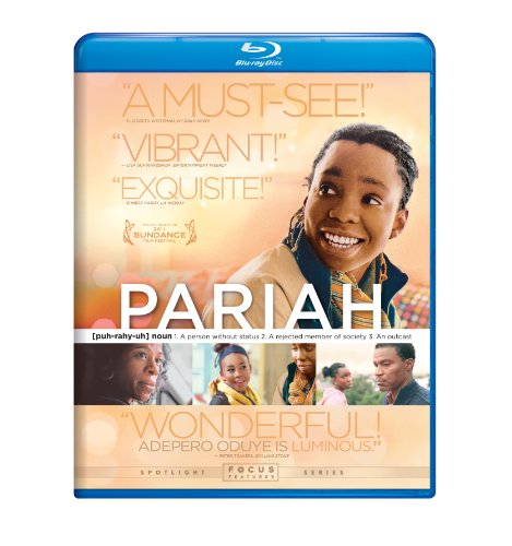 Pariah [Blu-ray] DVD