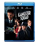 Gangster Squad (Blu-ray/DVD + UltraViolet Digital Copy Combo Pack)