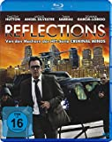 Reflections - Blu-ray