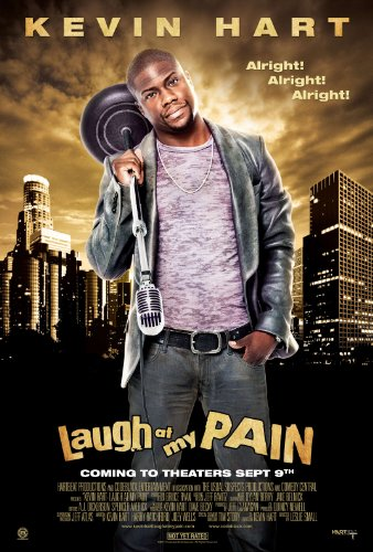 Kevin Hart: Laugh At My Pain [Blu-ray] DVD