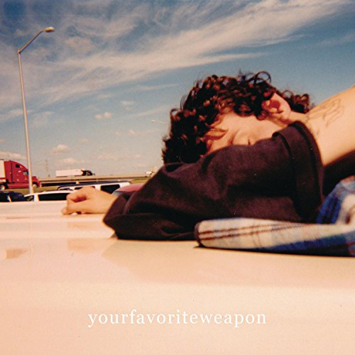 Your Favorite Weapon [Deluxe Edition]
