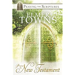 Praying the New Testament