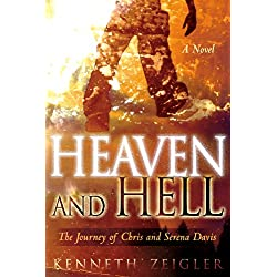 Heaven and Hell: Tears of Heaven Book 1